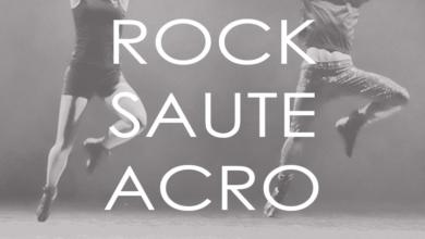 Rock sauté & acro